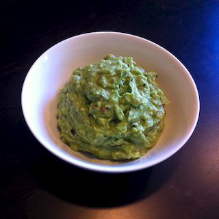 Kunnon guacamole