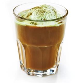 Minttu-kahvi