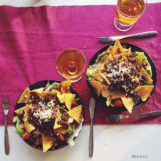 Fiestasalaatti