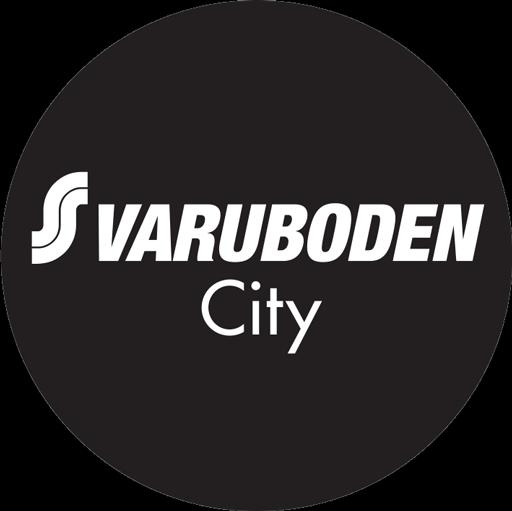 Varuboden City