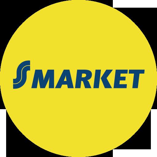 S-market Kolmikulma