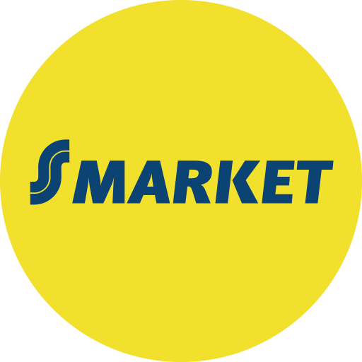 S-market Ruoholahti